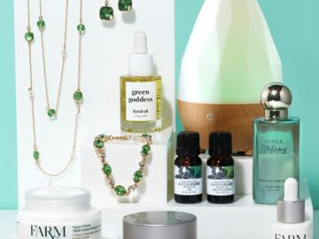 Avon's Pure Perfection Sweepstakes