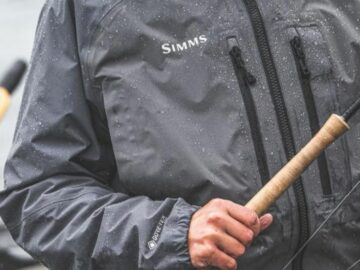 Simms Fishing Wear Out The Weather Giveaway