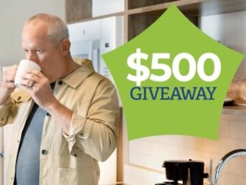 Extended Stay America: Let's Get Cookin' $500 Giveaway