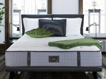 Paramount Sleep Luxury Mattress Sweepstakes