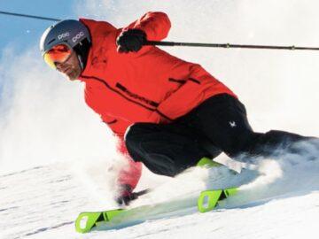 Spyder Season Ski Pass Giveaway Sweepstakes 2021