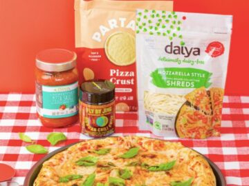 Partake Foods Ultimate Pizza Night Sweepstakes