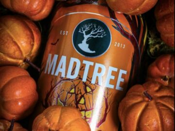 Get Outside with MadTree Contest (Enter by Text)