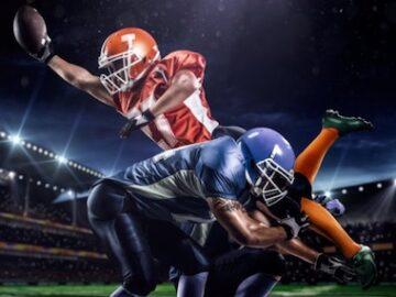 Verizon 5G Superfan NFL Kick-Off Contest (Twitter)