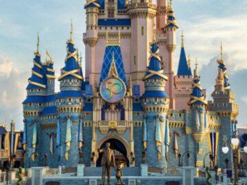 Walt Disney World Resort 50th Anniversary Celebration Sweepstakes