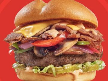 Ruby Tuesday Now Thats a Big Deal Sweepstakes