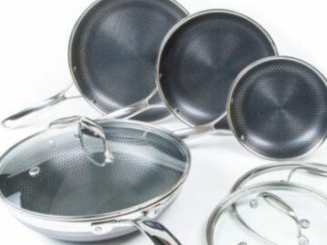 Ellentube Cookware and Smart Oven Giveaway