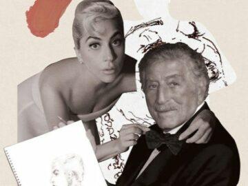 Lady Gaga & Tony Bennett Flyaway Sweepstakes