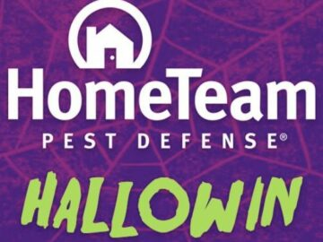 HomeTeam HalloWin Sweepstakes
