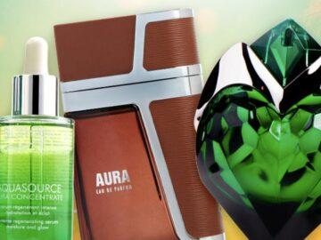 FragranceNet Autumn Aura Giveaway