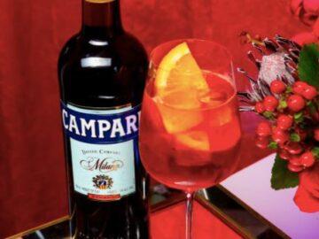Campari Share Good Spirits Sweepstakes