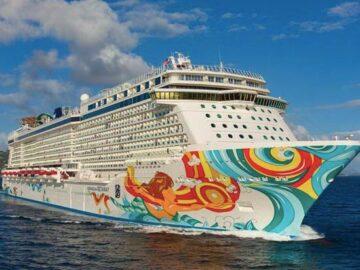 United Cruises 1,000,000 Mile Sweepstakes