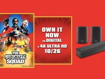 World Wide Stereo Supervillain Sweepstakes