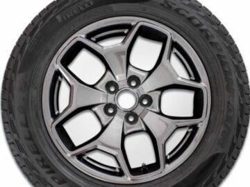 Pirelli Rebelle Rally Sweepstakes