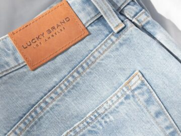 Lucky Brand Play for the Parks Sweepstakes