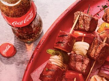Coca-Cola & IGA Tailgate Grill Giveaway