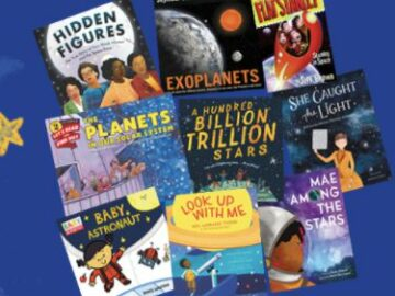 Crayola HarperKids Coloring the Cosmos Sweepstakes