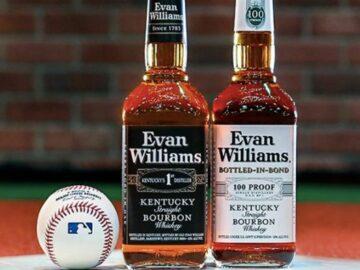 Evan Williams 2021 MLB $1,000,000 Sweepstakes