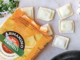 Armanino Foods National Pasta Month Sweepstakes (Limited States)