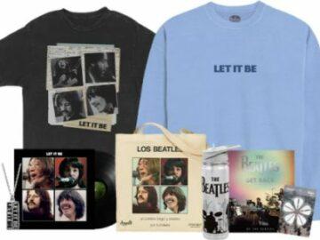 Beatles Get Back Giveaway