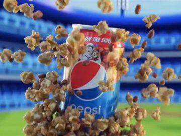 Pepsi x Cracker Jacks Sweepstakes (Twitter / TikTok)