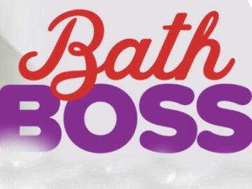 Hotels.com Bath Boss Contest