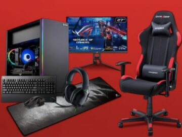 Newegg Best PC Game of All Time Giveaway