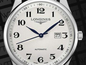 World Tempus Win a Longines Watch Contest