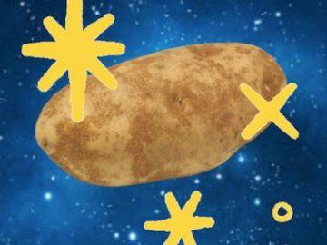 Idaho Potato Name That Star Contest